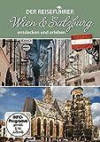 Wien & Salzburg entdecken und erleben - Der Reiseführer [Alemania] [DVD]
