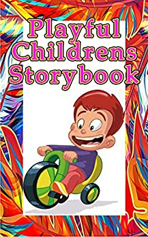 Libro PDF Gratis Playful Childrens Storybook: 15 Silly Short