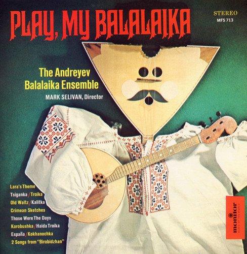 Balalaika:Monitor Presents the