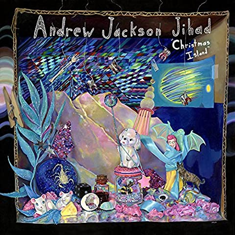 Christmas Island (Alternative Christmas Records)