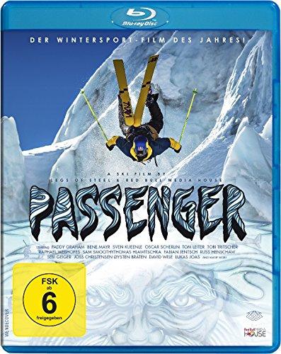 Bild von Passenger - Legs of Steel [Blu-ray]