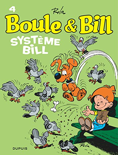 Boule et Bill, T4: Systme Bill