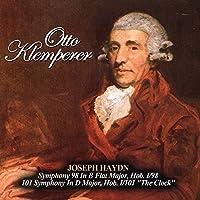 101 Symphony In D Major, Hob. I/101