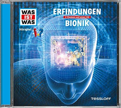 Folge 41: Erfindungen/Bionik