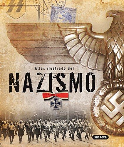 Nazismo (atlas ilustrado) por VV.AA.