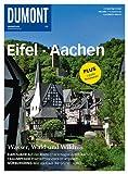 DuMont BILDATLAS Eifel, Aachen: Wasser, Wald und Wildnis - Klaus Simon