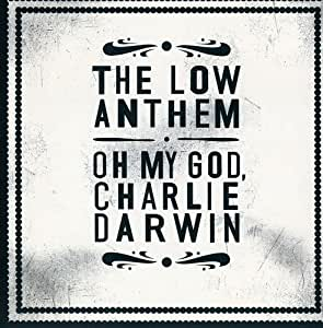 Oh My God, Charlie Darwin