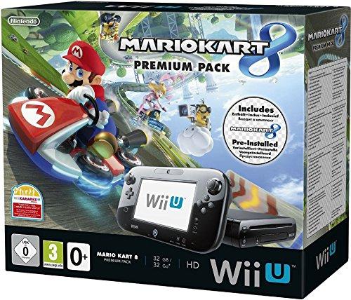 Console Nintendo Wii U