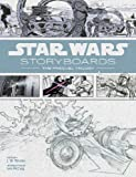 Star Wars Storyboards: The Prequel Trilogy-