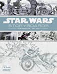 Star Wars Storyboards: The Prequel Tr...
