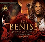 Strings of Passion - A 10 Year Mosaic by Benise