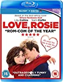 Love, Rosie [Blu-ray + UV Copy]
