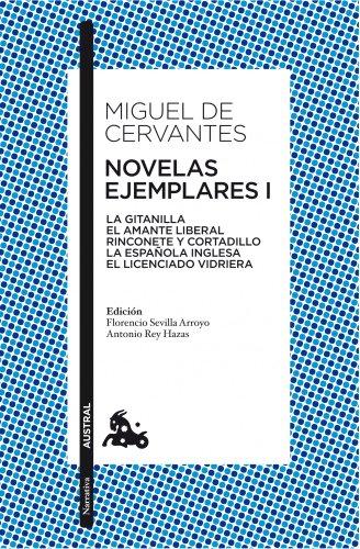 NOVELAS EJEMPLARES I(9788467033625) Cover Image