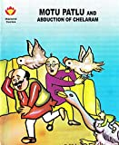 Motu Patlu and Abduction of Chelaram (Diamond Comics Motu Patlu Book 1)