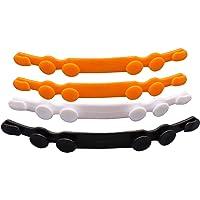 Oriley ORAMS10 Mask Adjuster Strap Adjustable Masks Extender Hook Anti Slip Extension Clip Holder Buckle for Relieving…