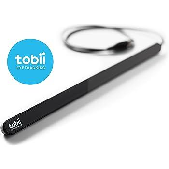Tobii Eye Tracker 4C - La periferica Eye Tracking per lo streaming, i giochi per PC e le esportazioni