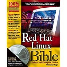 Red Hat Linux Bible by Christopher Negus (2003-12-08)