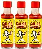 Pack 3 Botellines Salsa Espinaler 3X92Ml