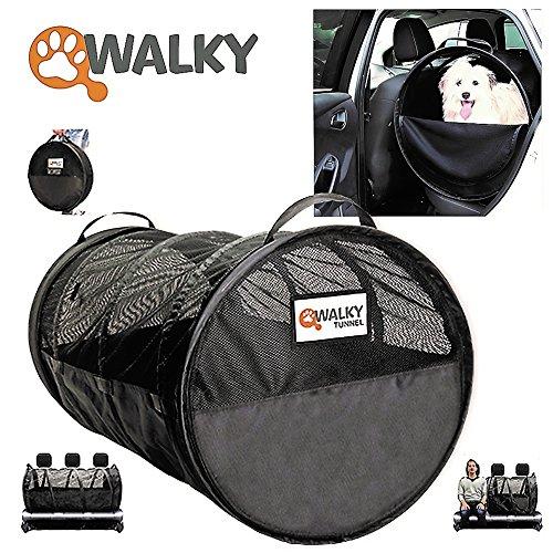 Haustier-Transportbox Bewegungsfreiheit auch für mehrere Tiere und es kann auch Spielzeug hineingelegt werden