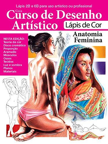 Curso de Desenho Artístico – Anatomia Feminina...