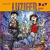 Luzifer junior – Teil 4: Der Teufel ist los: Lesung mit Christoph Maria Herbst (2 CDs)