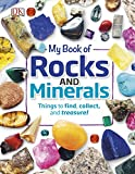 My Book of Rocks and Minerals: Things to Find, Collect, and Treasure!