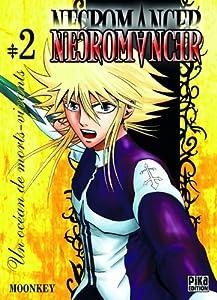 Necromancer Edition simple Tome 2