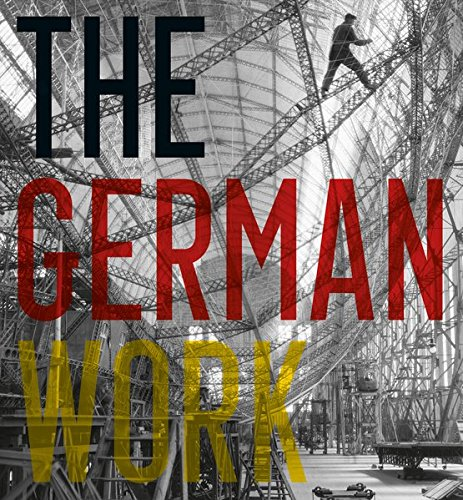 EO  Hoppe : the german work