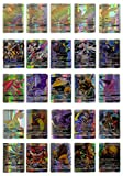 Pokemon TCG Card Contains 25pcs Sun & Moon GX Card