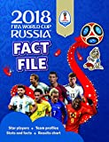 2018 FIFA World Cup Russia (TM) Fact File (World Cup Russia 2018)