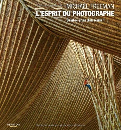 [PDF] Téléchargement gratuit Livres L'esprit du photographe