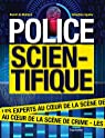 Police scientifique par Aguilar