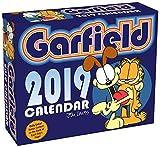 Garfield 2019 Day-to-Day Calendar