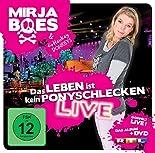Das Leben Ist Kein Ponyschlecken-Live (CD + DVD) hier kaufen
