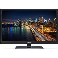 "GABA GLV2404 TV 24"" LED Full HD 1920 x 1080 - 60 Hz - USB - DVBT2 - DVBC - HDMI - VGA - péritel - Ci+"
