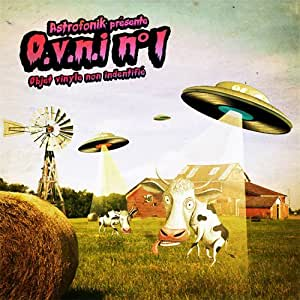 O.V.N.I Records 01
