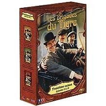 Les Brigades du tigre - Saison 3 - Coffret 3 DVD