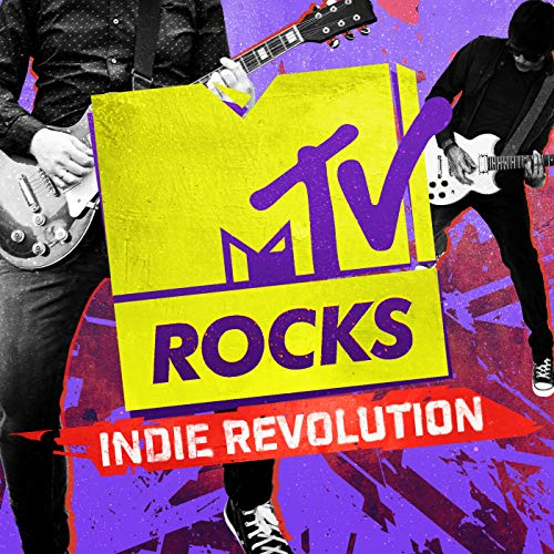 MTV Rocks: Indie Revolution [E...