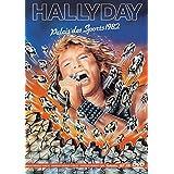 Johnny Hallyday : Live au Palais des Sports