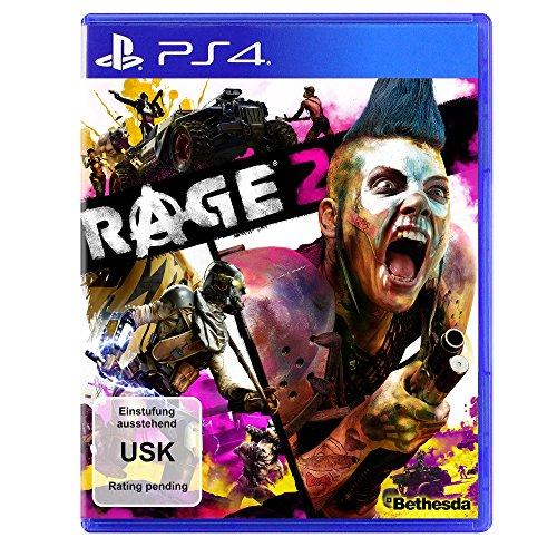 Rage 2 [PlayStation 4 ]
