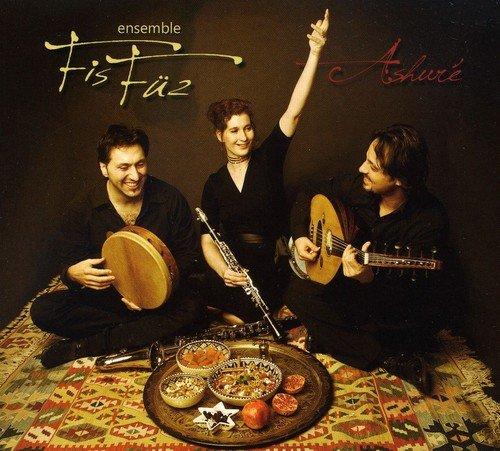 Ensemble Fisfüz: Ashure (Audio CD)