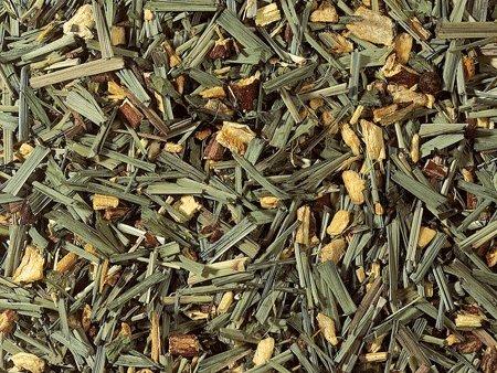 1kg - Tee - Ayurveda-Mischung ohne Zusatz von Aroma - INGWER-FRESH-TEE -