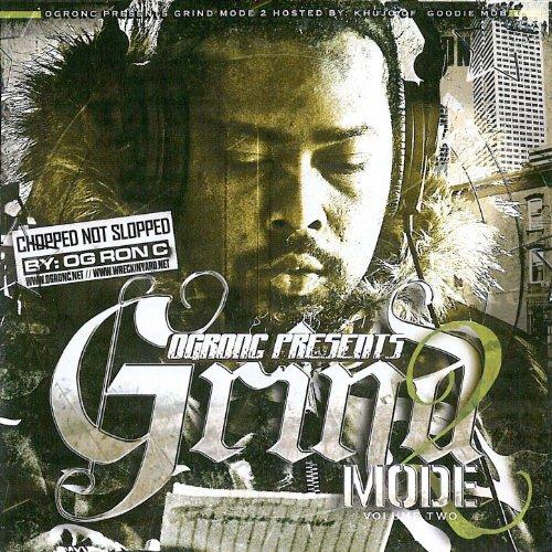 Grind Mode Vol. 2 [Explicit]