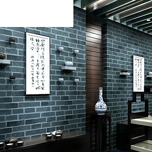 GXX Carta da parati pietra antica cultura cinese/ muro di