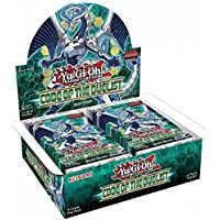 """Yu-Gi-Oh! 15064 """"Code of The Duelist"""" Card Game Booster Display Pack"""