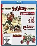 Historischer Feldtag Nordhorn - Schlüter / Wesseler [Blu-ray]