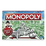 Monopoly Classique Version 2017 - Jeu de Société - C10091010