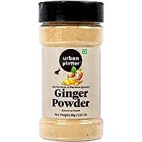 Urban Platter Dried Ginger Powder (Sunth), 80g