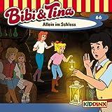 Folge 66 - Bibi und Tina allein im Schloss