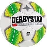 Derbystar X-Treme TT, 5Blanc Jaune Fluo Vert Fluo, 1187500154